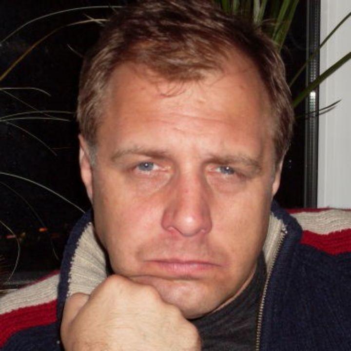Schultz avatar
