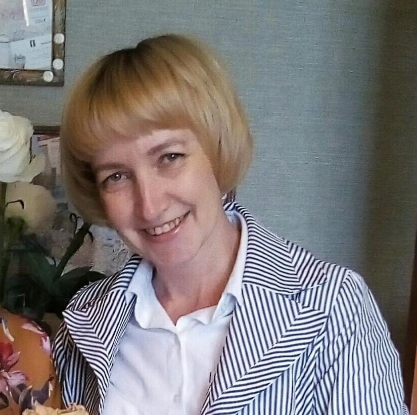 Мама дембеля avatar