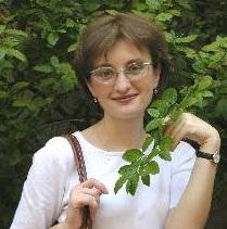 Natalia Plastinina avatar