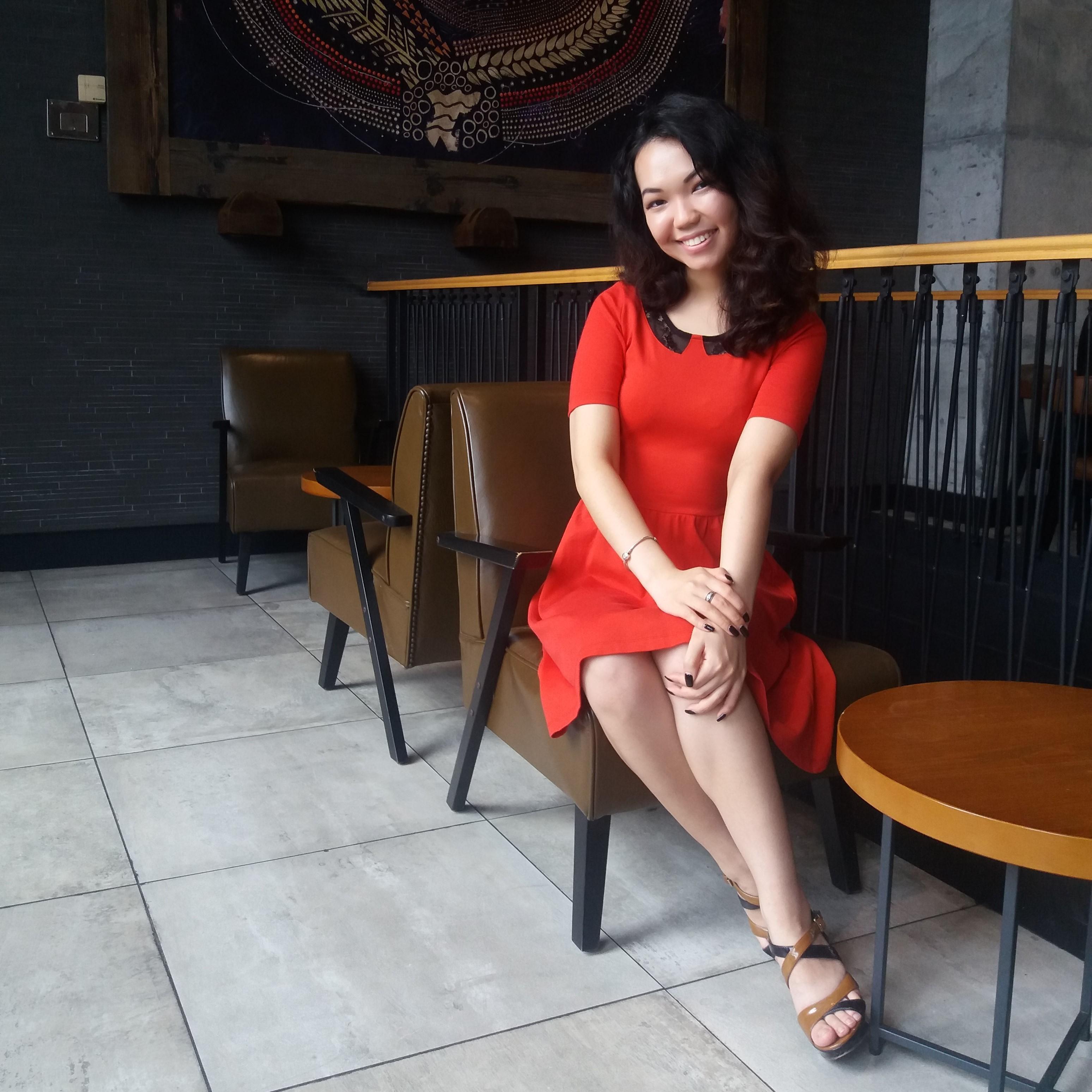 Ириса avatar