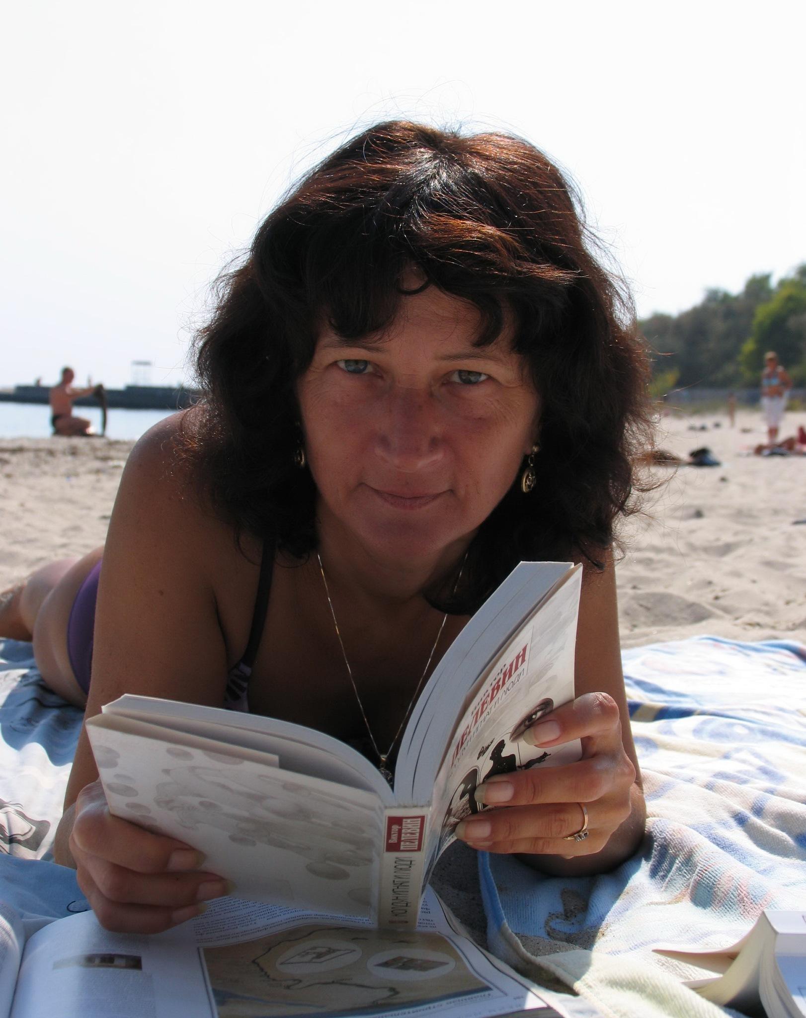 Svetlana Malysheva avatar