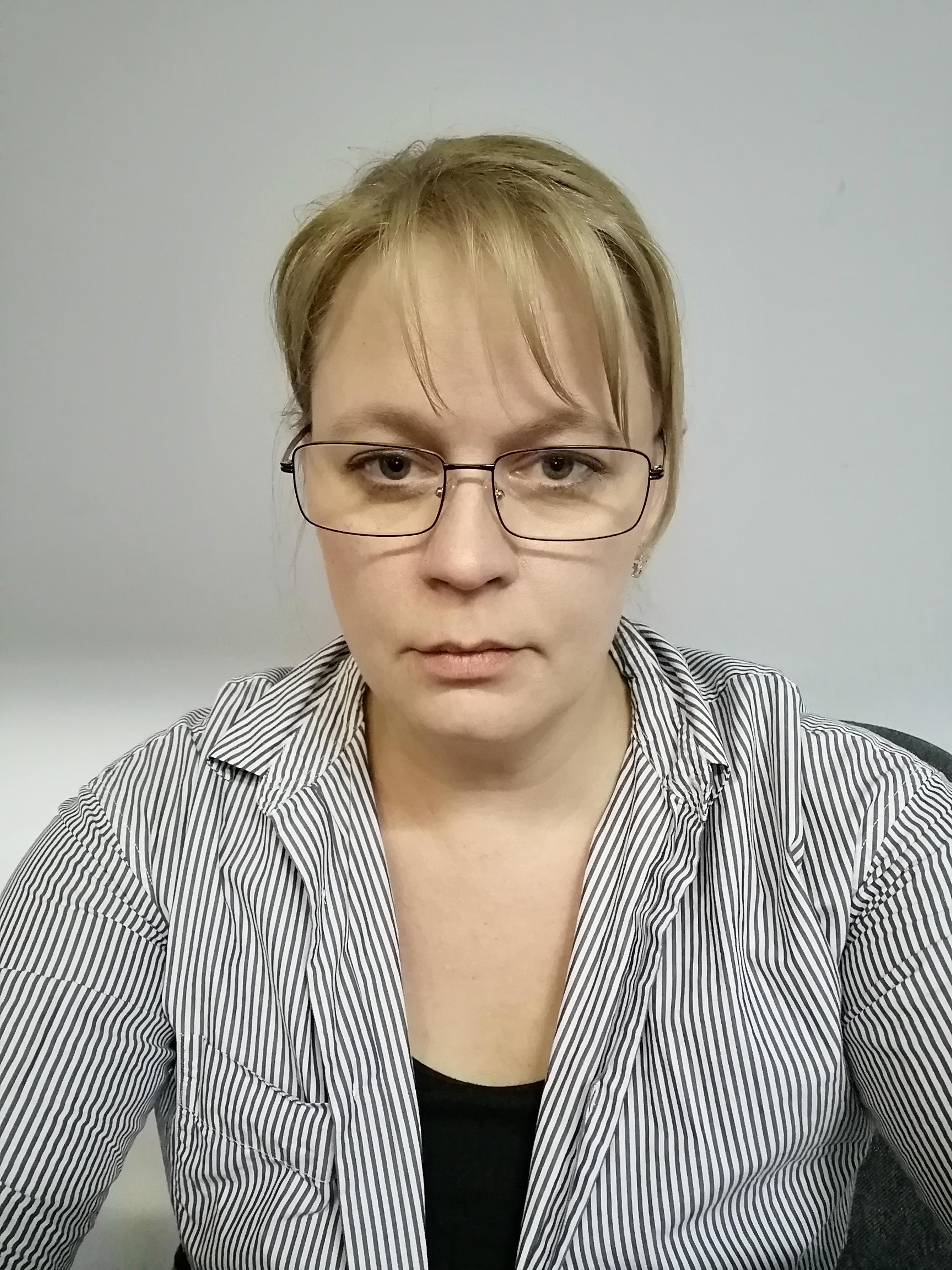 Vicolette Latarte  avatar