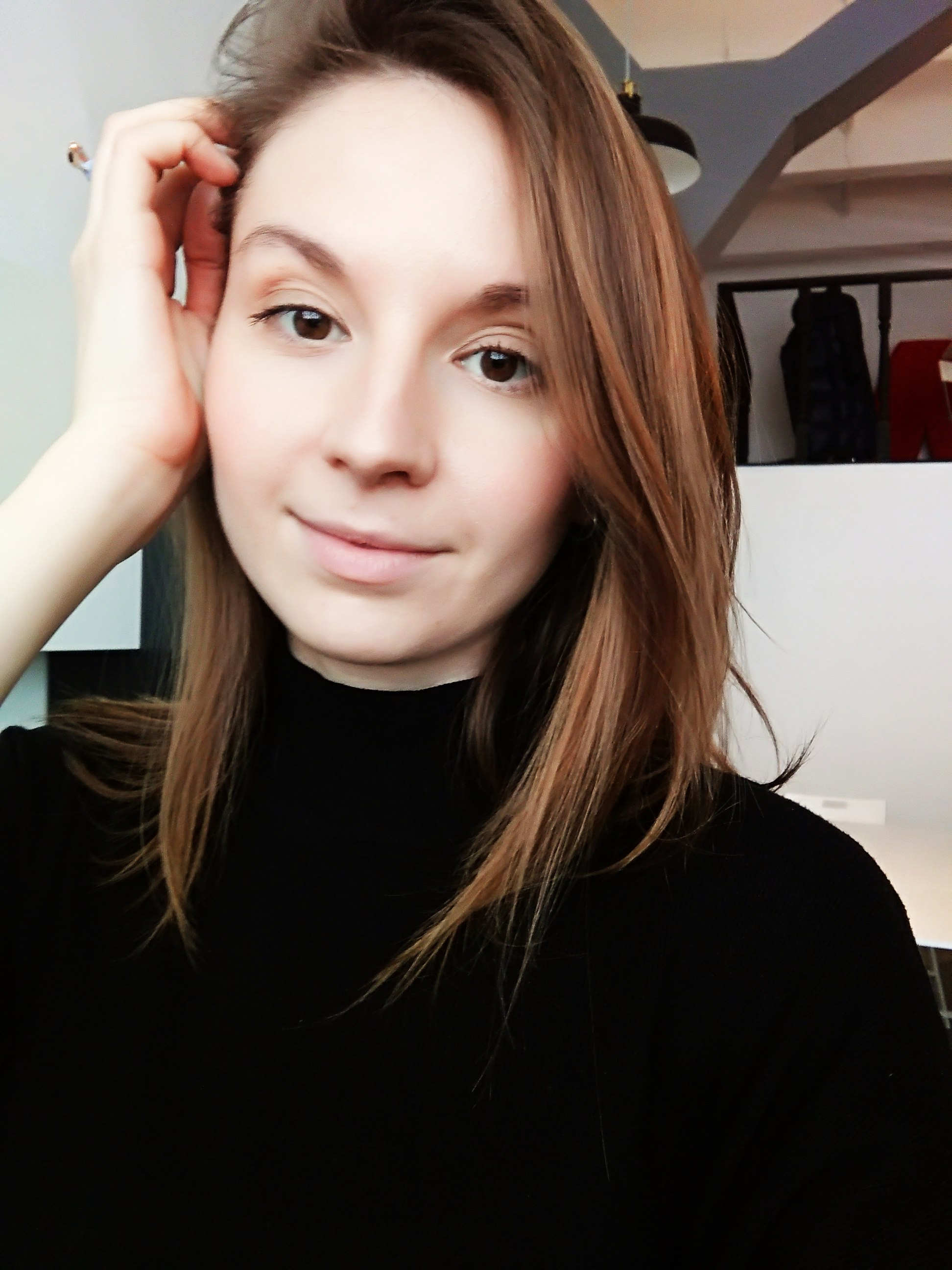 IreneRouge avatar