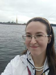 Маша Костина avatar