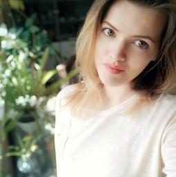 MariiaSt avatar