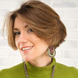Elena V avatar
